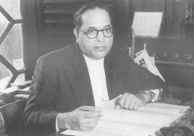 Baba-Saheb-Ambedkar
