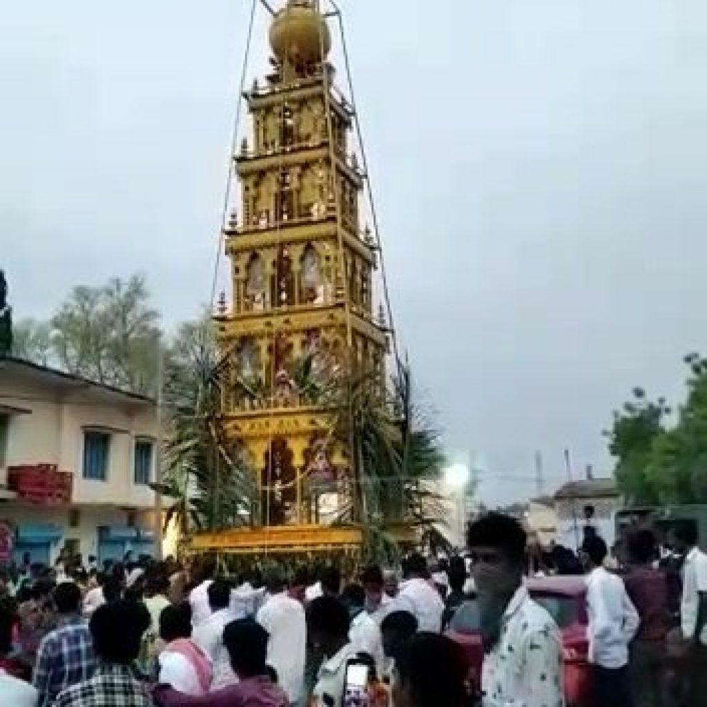 karnataka-kalburgi-siddalingeshwara-temple