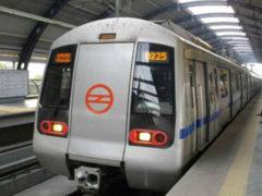 Delhi-Metro-Corona
