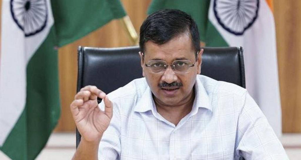 KEJRIWAL-Delhi-cm-confrance