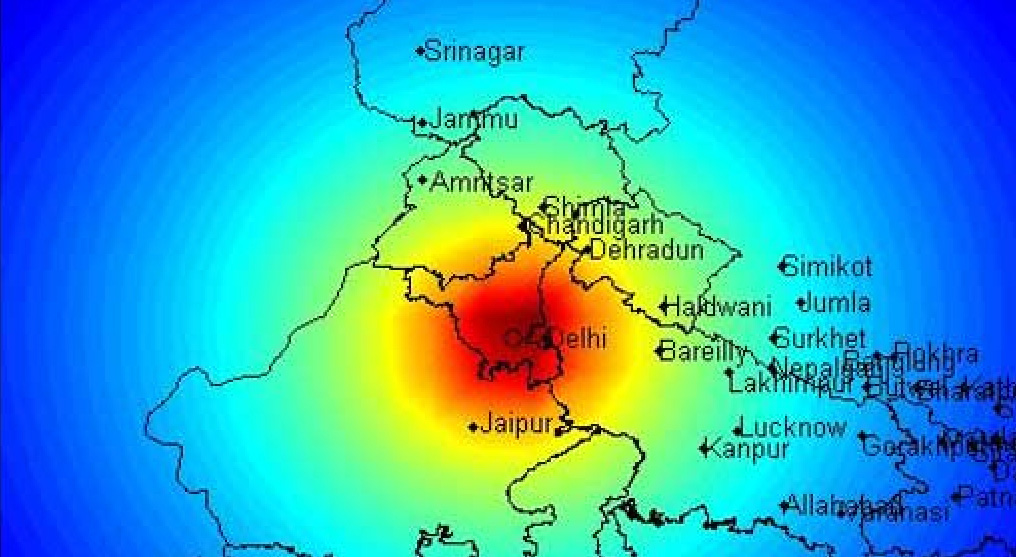 delhi-ncr-earthquake-lockdown1-4