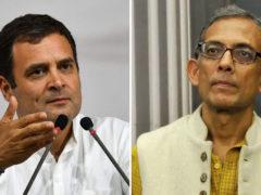 rahul-gandhi-abhijit-banerjee-corona-economics